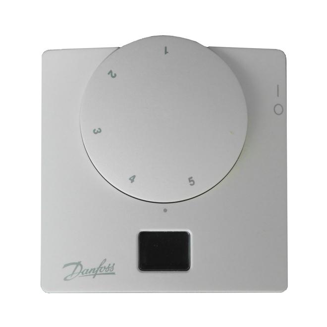 UK Thermostat